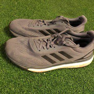 Adidas 8 Running Shoes Gray 702001 Cloud Foam